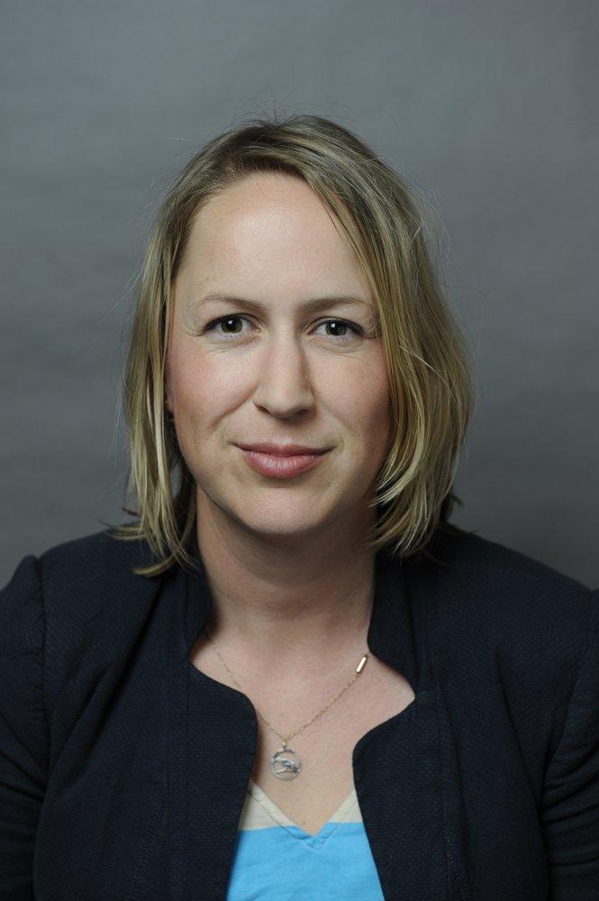 MSF OCA Staff portrait