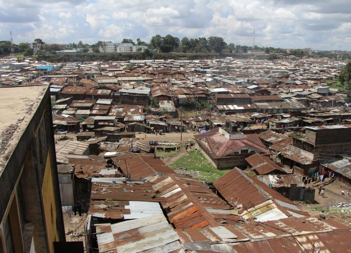 Sexual violence program Mathare – Nairobi