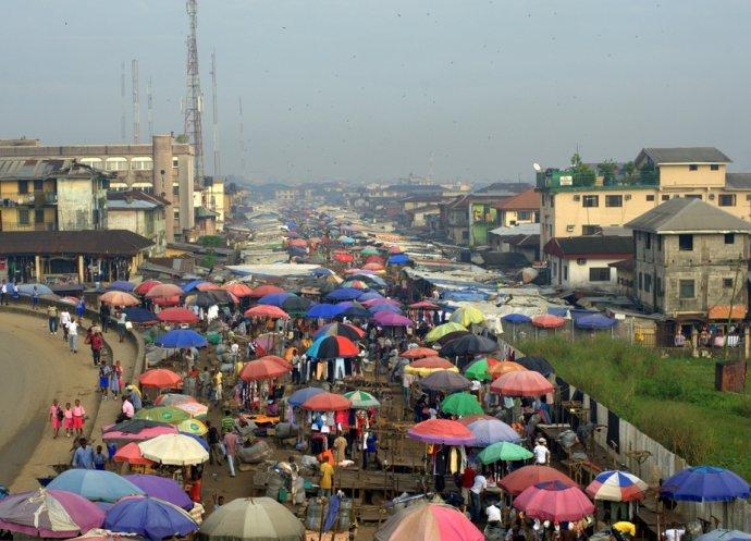 Nigeria 2011 Yann Libessart / MSF