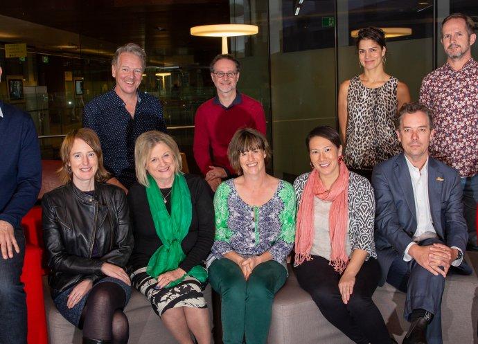Medecins Sans Frontieres Australia Board