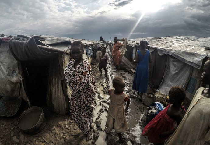 Malakal Mental Health