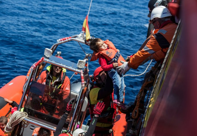SAR activities June 2017