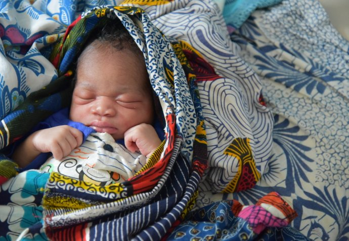Katiola program: Saving mothers and children's life in Cote d'Ivoire