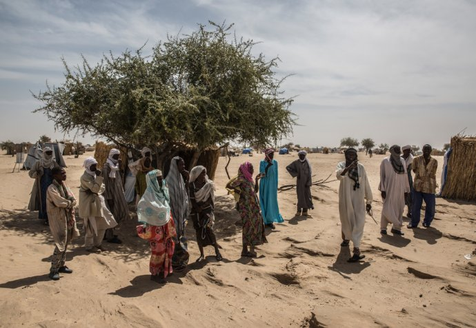 Diffa, Niger: a region devastated by the Boko Haram crisis