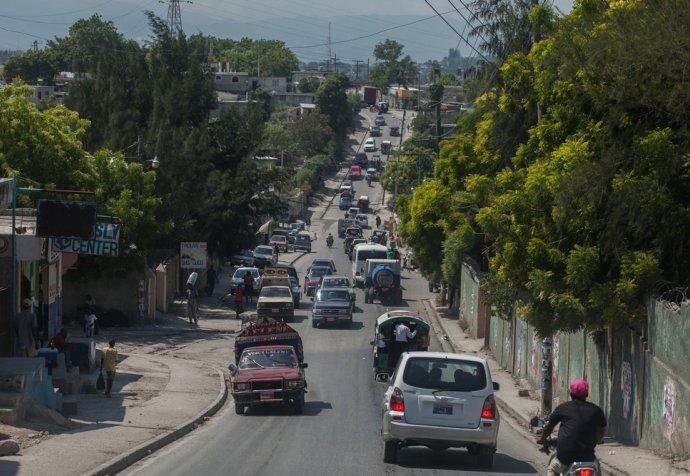 Centre de Référence en Urgence Obstétricale, Port-au-Prince