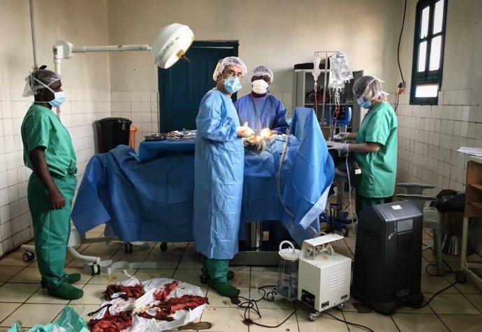 Bria Hospital
