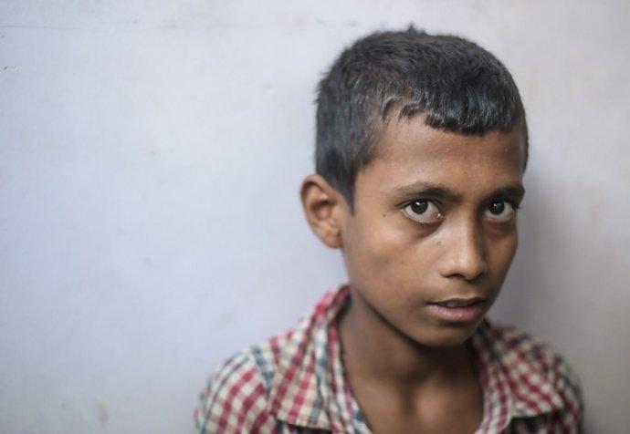 Testimony Fleeing Myanmar: Mohammad Idriss