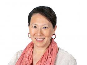 Dr Jacqueline Hewitt